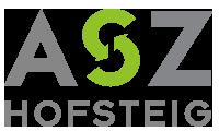 ASZ Altstoffsammelzentrum Hofsteig